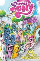 Mój Kucyk Pony Przyjaźń to magia 5 Nic nie jest pojedyncze