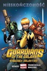 Guardians of the Galaxy (Strażnicy Galaktyki), Nieskończoność Tom 3