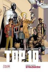 Top 10 Mistrzowie Komiksu