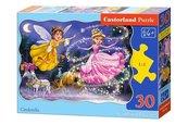 Puzzle Cinderella 30