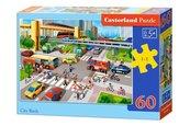 Puzzle City Rush 60