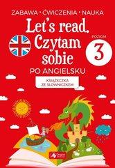 Let's read Czytam sobie po angielsku - poziom 3