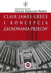 Clair James Grece i koncepcja