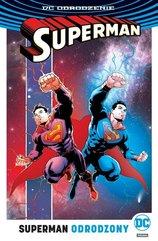 Superman Tom 4 Odrodzony