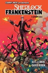 Sherlock Frankenstein Tom 1