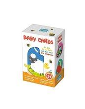 Karty na klipsie Baby Cards Na wsi