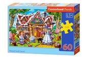 Puzzle Hansel and Gretel 60