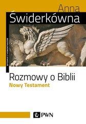 Rozmowy o Biblii Nowy Testament.