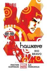 Hawkeye Tom 4 Rio Bravo