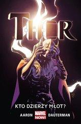 Thor Tom 2 Kto dzierży młot