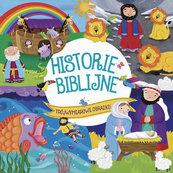 Historie Biblijne