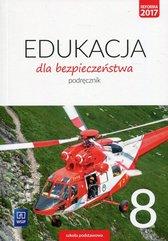 Edukacja dla bezpieczeństwa 8 Podręcznik