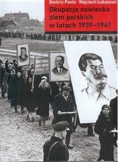 Okupacja sowiecka ziem polskich w latach 1939-1941