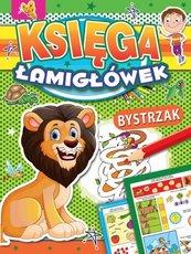 Księga Łamigłówek Bystrzak