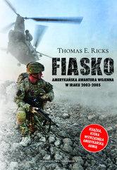 Fiasko Amerykańska awantura wojenna w Iraku 2003-2005