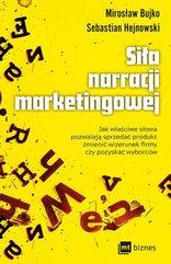 Siła narracji marketingowej
