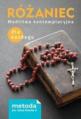 Różaniec Modlitwa kontemplacyjna dla każdego