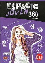 Espacio Joven 360 B1.1 Podręcznik