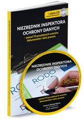 Niezbędnik inspektora ochrony danych Książka + płyta CD