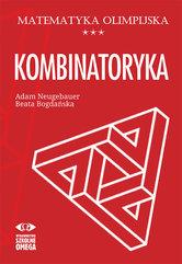Matematyka olimpijska Kombinatoryka
