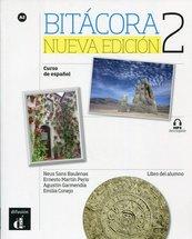 Bitacora 2 Podręcznik ucznia