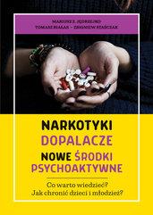 Narkotyki dopalacze nowe środki psychoaktywne