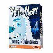 Gra Yeti czy Nie
