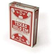 Texas Holdem Silver peek index czerwone