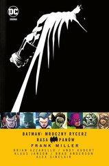 Batman Mroczny Rycerz Rasa Panów