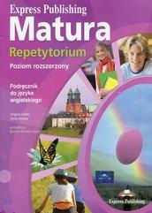 Matura Repetytorium Poziom rozszerzony Podręcznik + DigiBook