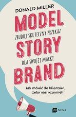 Model StoryBrand zbuduj skuteczny przekaz dla swojej marki