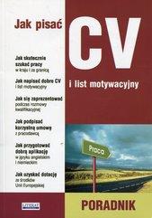 Jak pisać CV i list motywacyjny