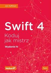 Swift 4 Koduj jak mistrz