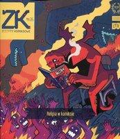 Zeszyty komiksowe nr 26