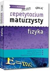Repetytorium maturzysty fizyka