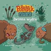 Żubr Pompik 9 Zwinna wydra