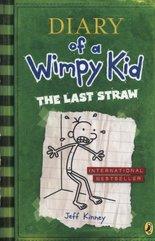 Diary of a Wimpy Kid Last Straw