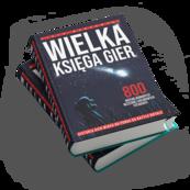 Wielka księga Gier - Historia gier wideo od Ponga do Battle Royale
