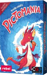 Pictomania (druga edycja) (Gra Planszowa)