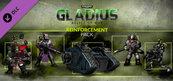Warhammer 40,000: Gladius - Reinforcement Pack (PC) DIGITAL