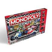 Monopoly Gamer Mariokart (Gra Planszowa)