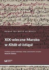 XIX-wieczne Maroko w Kitab al-istiqsa