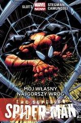 The Superior Spider-Man: Mój własny najgorszy wróg Tom 2