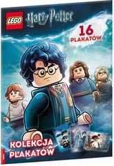 Lego Harry Potter Kolekcja plakatów