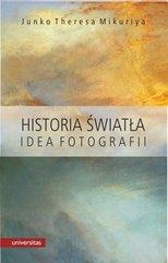 Historia światła Idea fotografii