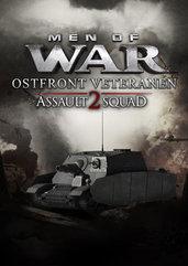 Men of War : Assault Squad 2 - Ostfront Veteranen (PC) DIGITÁLIS