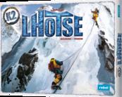 K2: Lhotse (Gra planszowa)