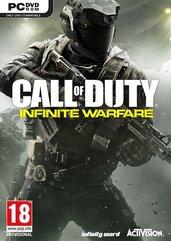 Call of Duty: Infinite Warfare (PC) PL klucz Steam