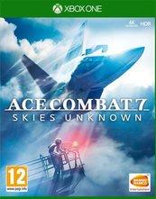 Ace Combat 7 - Skies unknown Edycja Kolekcjonerska (XOne)
