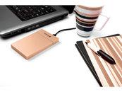 "OBUDOWA HDD ZEWNĘTRZNA VERBATIM SATA 2.5"" USB-C 3.1 ROSE"